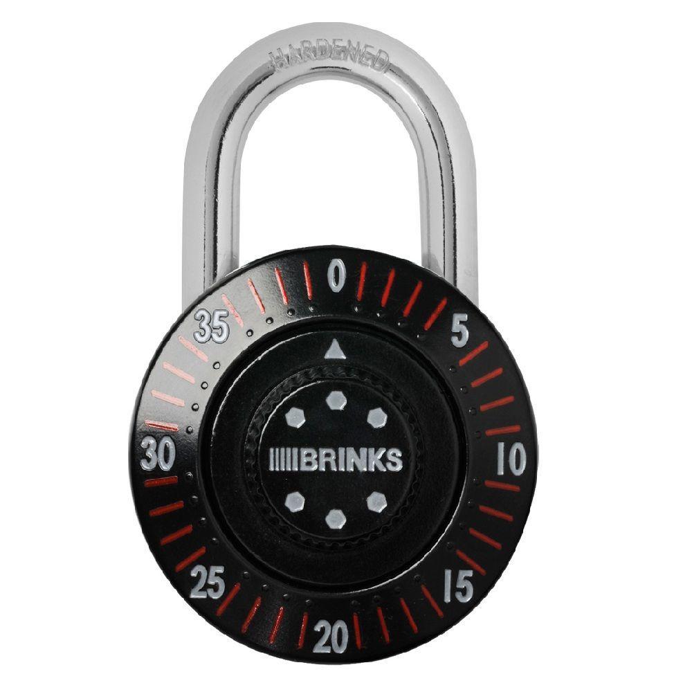 how to unlock a brinks key lock