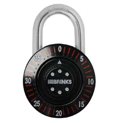 Dial Combination Safe Lock