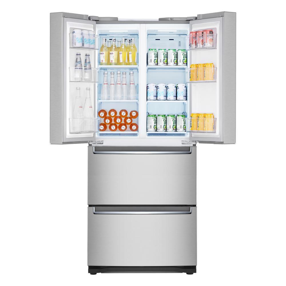 14.3 cu. ft. Kimchi Refrigerator in Noble Steel
