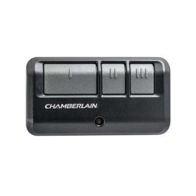 Chamberlain 3-Button Garage Door Remote Control