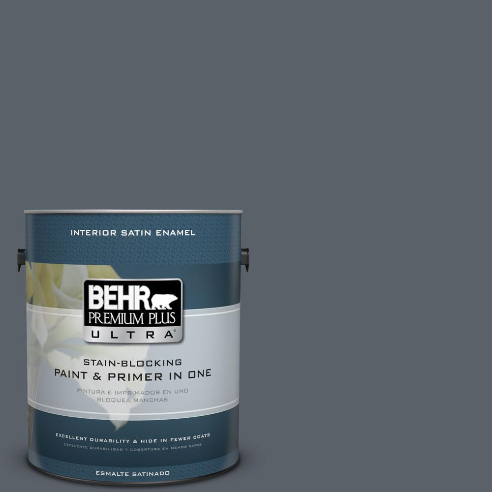 BEHR Premium Plus Ultra Home Decorators Collection 1 Gal. #HDC AC 25