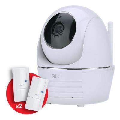 SensorCam II 1080P Surveillance System with 1 Wireless Camera