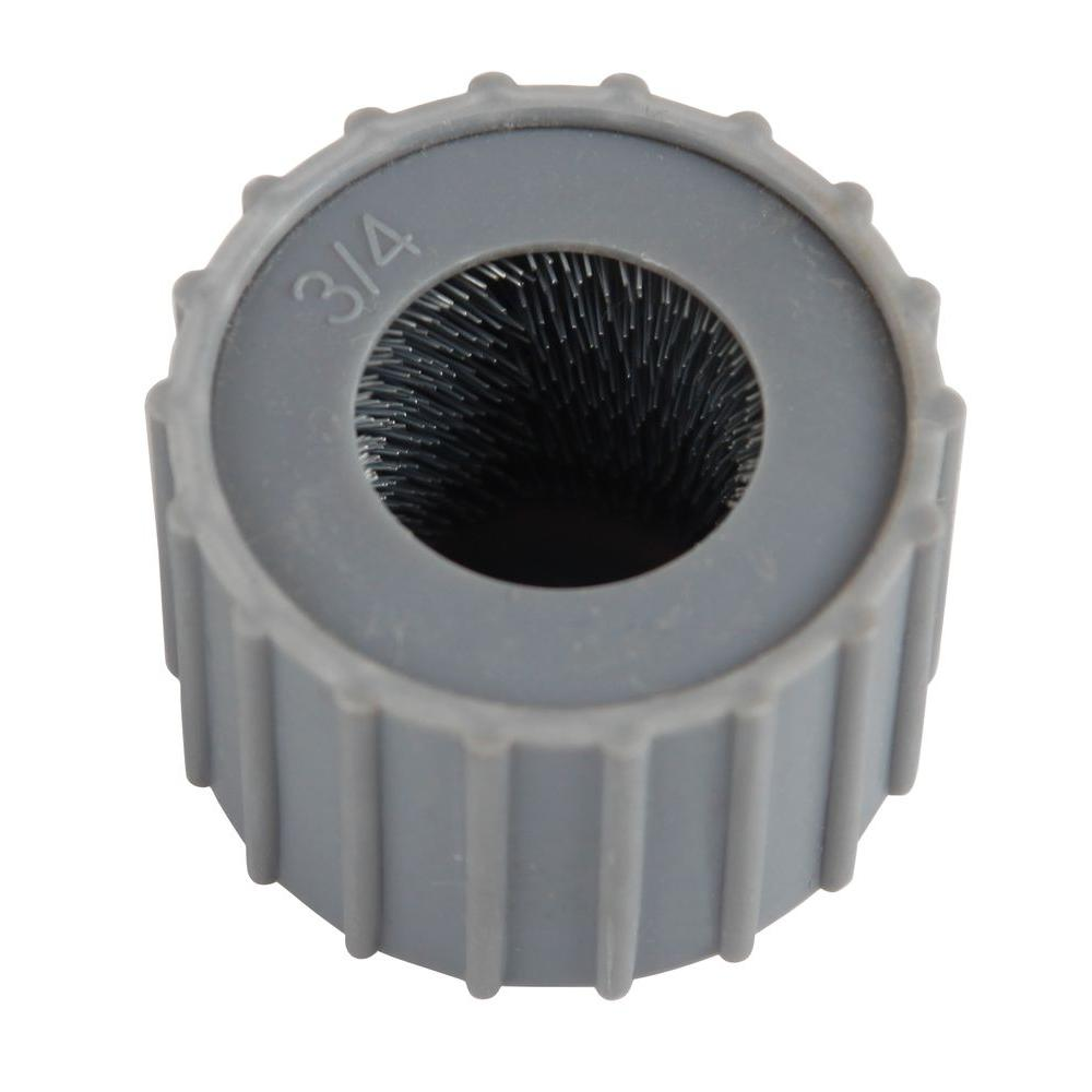 3/4 in. Tube Cleaning Brush