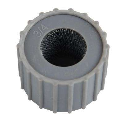 3/4 in. O.D. Tube Cleaning Brush