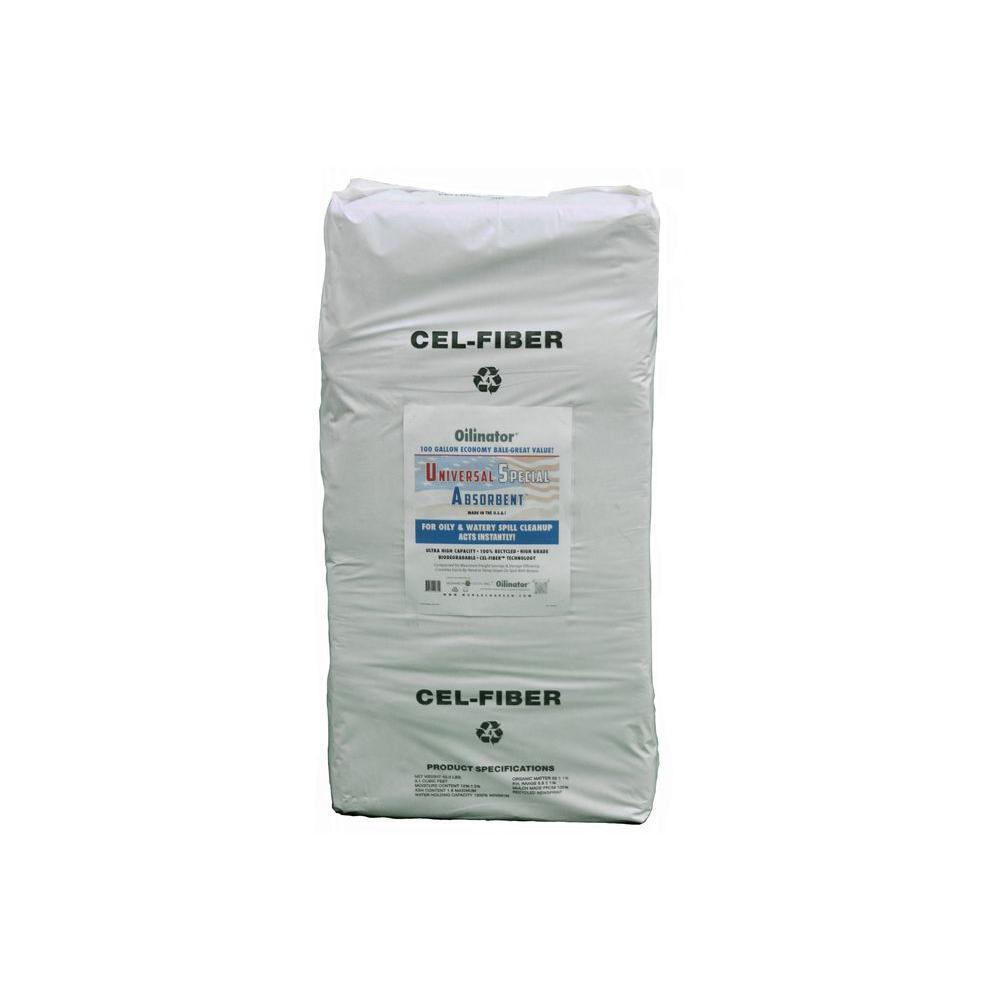 Cel-Fiber 100 Gal. Heavy Duty Universal Absorbent