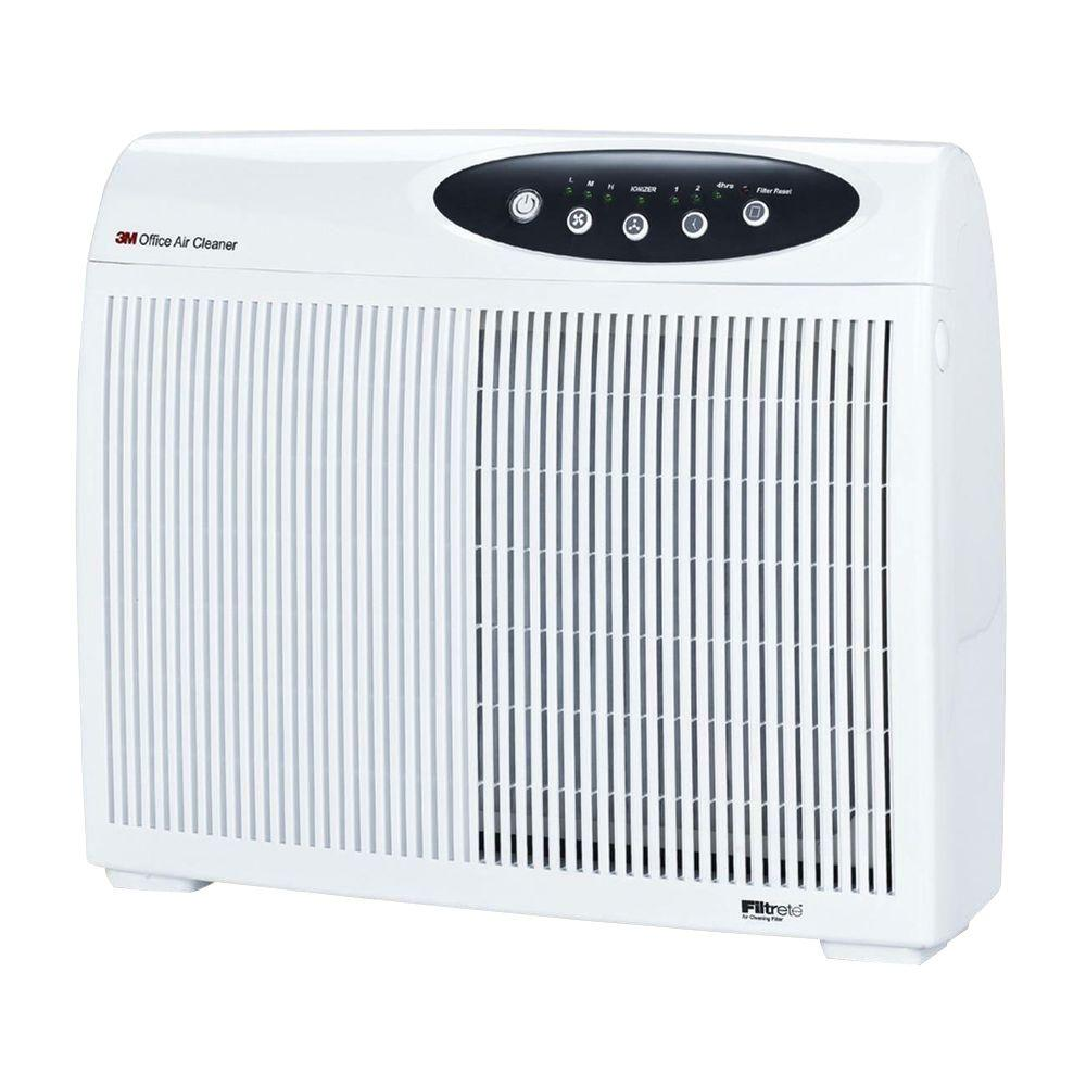 3M OAC250 - Large Office Air Cleaner