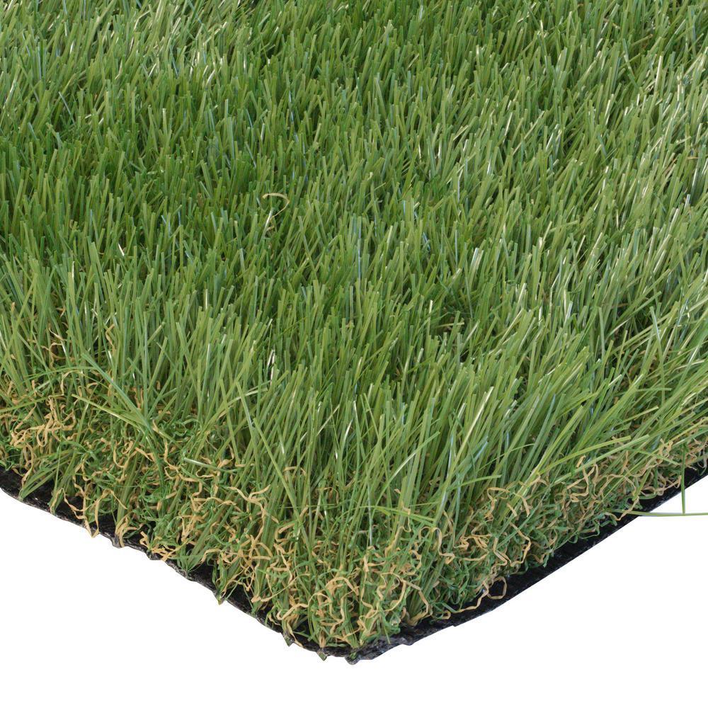 Premium Landscape 7.5 ft. x 13 ft. Artificial Grass Rug