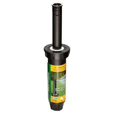 1804 Dual Spray Quarter Pattern 4 in. Pop-Up Spray Head