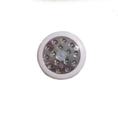 3-AA Battery Operated Indoor Motion Sensing LED Anywhere Light