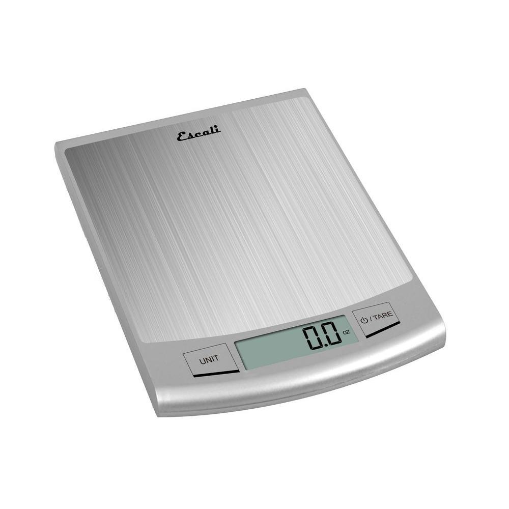Escali Passo LCD Food Scale