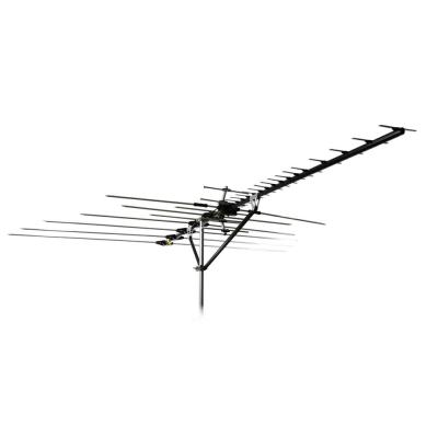 Deep Fringe Masterpiece 100 Mile Range Outdoor Antenna