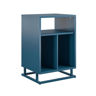 Regal Blue Turntable Stand