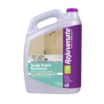NonToxic Bathroom Cleaners Cleaning Supplies The Home Depot - Non toxic bathroom cleaner