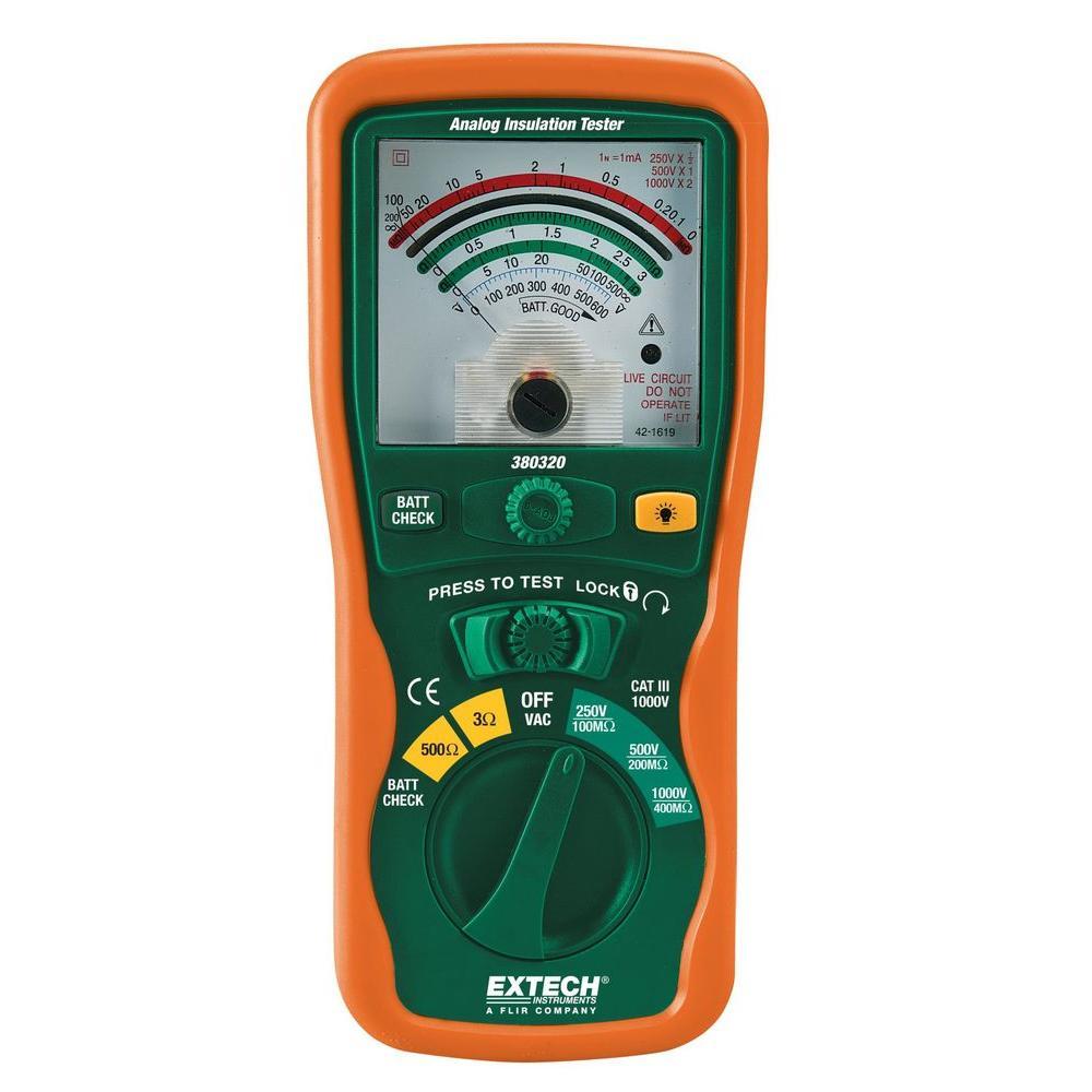 extech instruments specialty meters 380320 64_1000