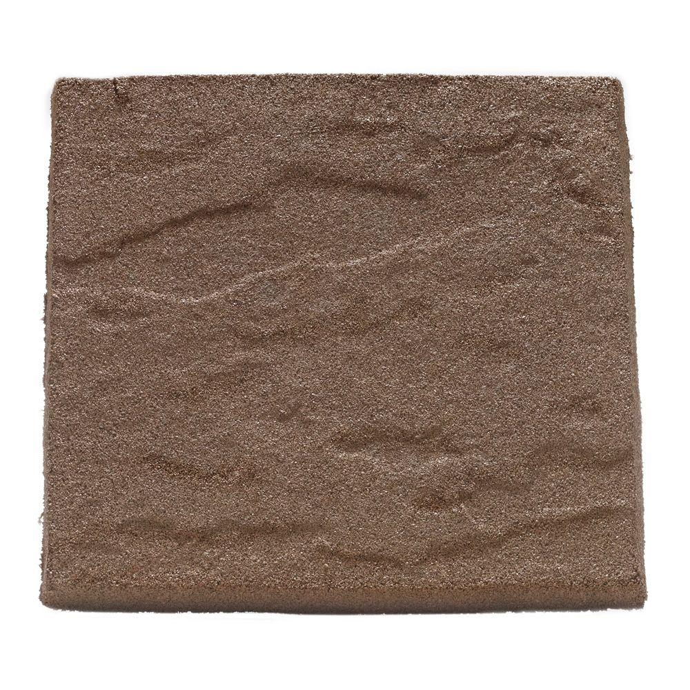 null 15 in .x 15 in. Flagstone Sandstone-DISCONTINUED