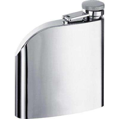 Curve 6 oz. Flask
