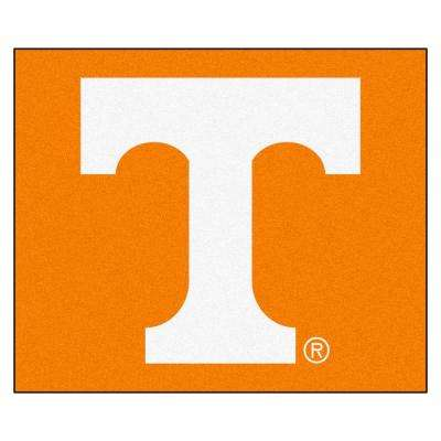University of Tennessee 5 ft. x 6 ft. Tailgater Rug