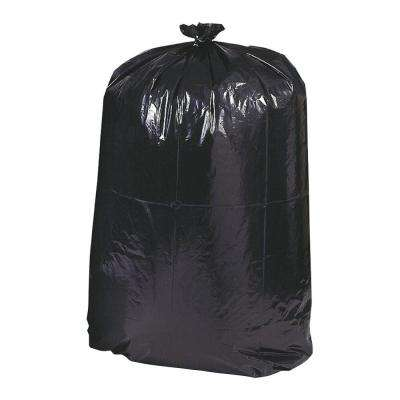60 Gal. Heavy-Duty Recycled Can Liners (100 Per Carton)