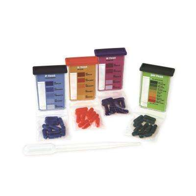 Soil Test Kit (40 Tests)