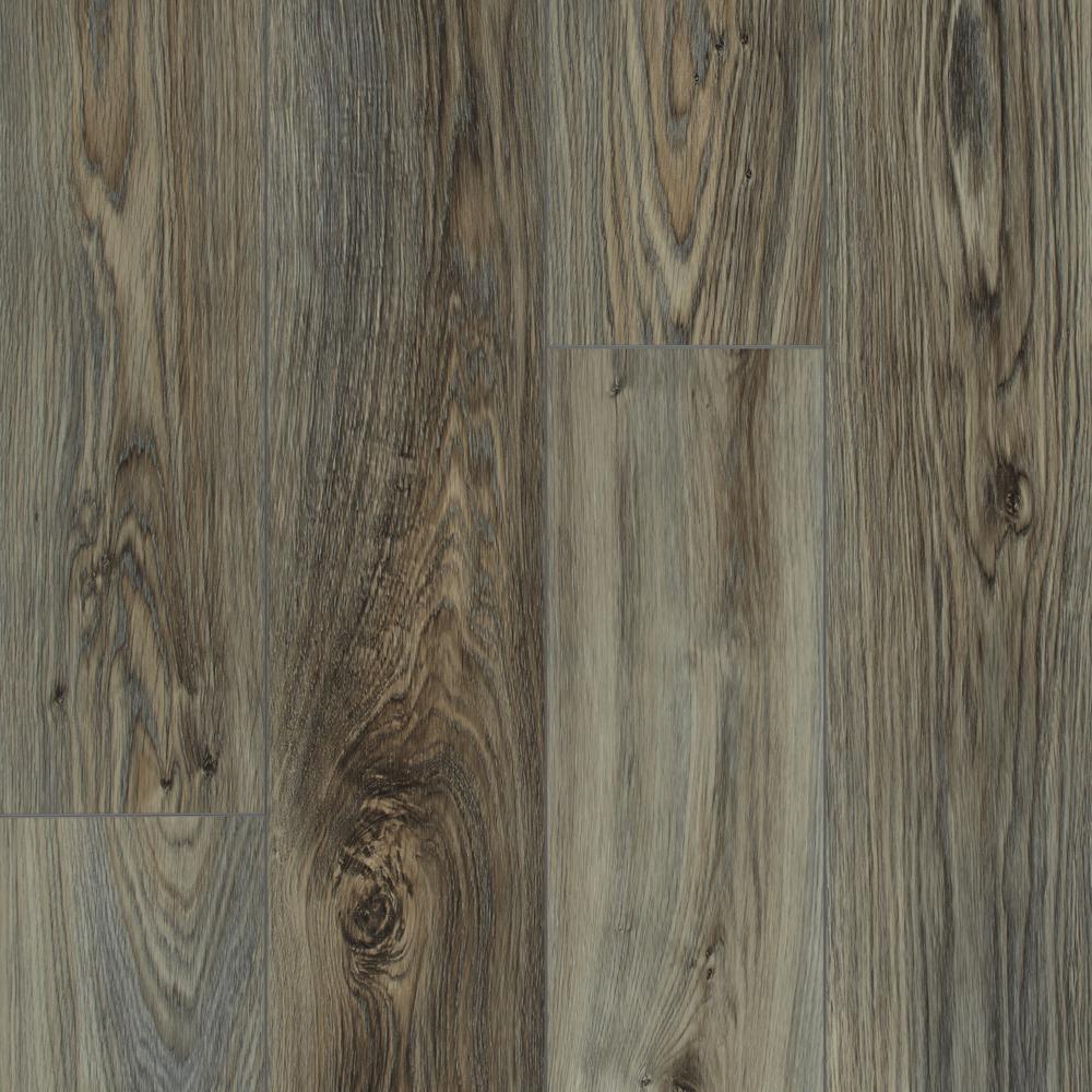 Trendsetter Aberdeen 7 in. x 42 in. Click Lock Vinyl Plank Flooring (14.55 sq. ft./ case)