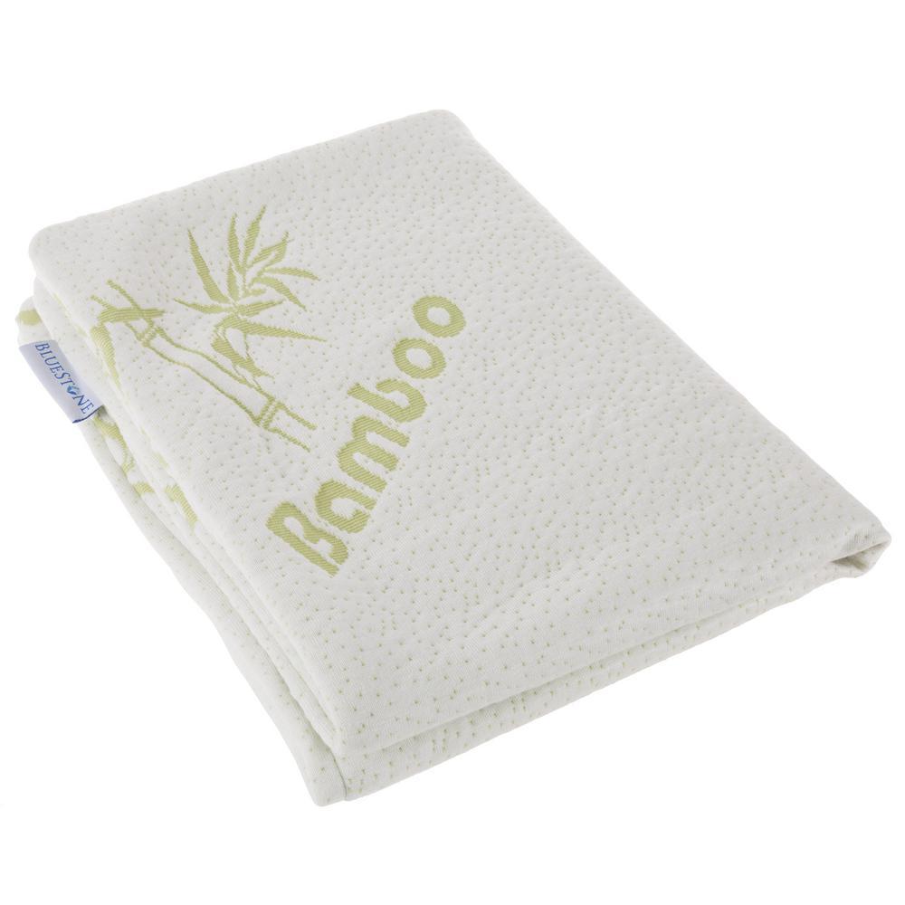 Bamboo Fiber Pillow Protector