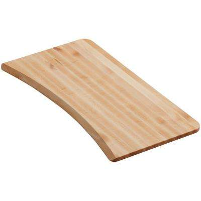 Brookfield Hardwood Cutting Board