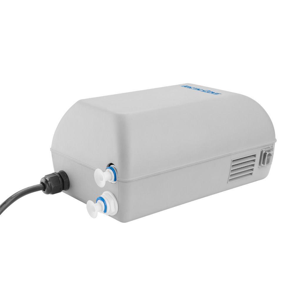 120-Volt 3/8 in. 160-psi Booster Pump