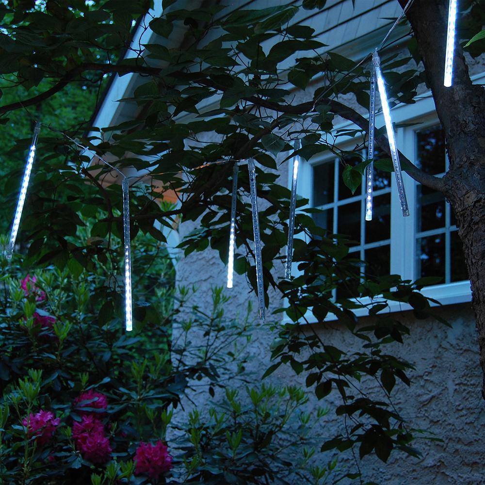 Meteor Rain Lights (8 Tubes)