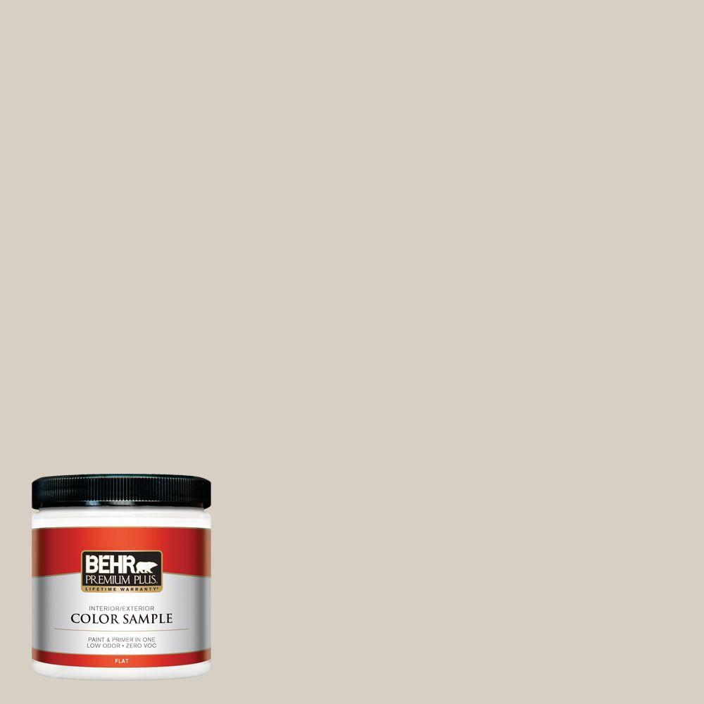 #BWC-24 Mocha Light Interior/Exterior Paint