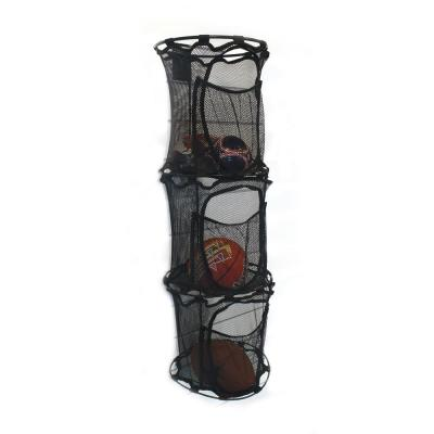 ProRack and Slatwall 30 lb. Ball Organizer for Sports Equipment