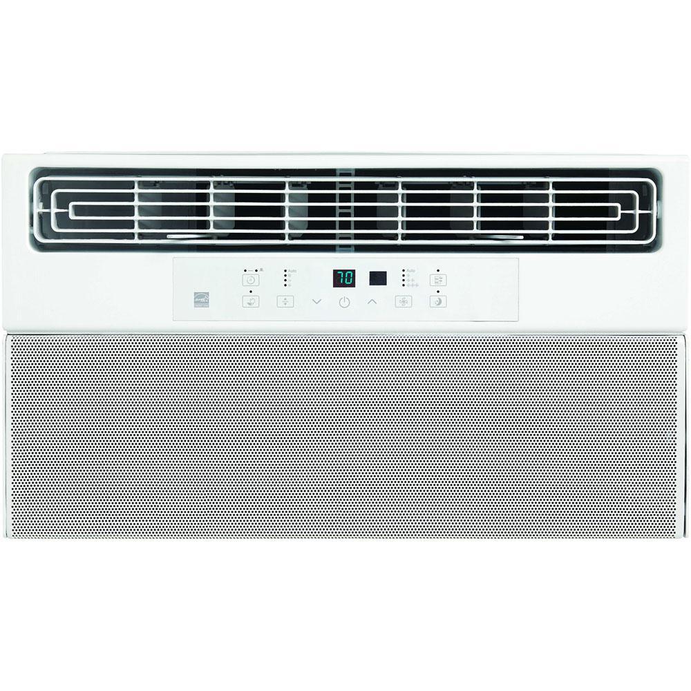 Keystone 6,000 BTU Window Air Conditioner with Remote Control in White