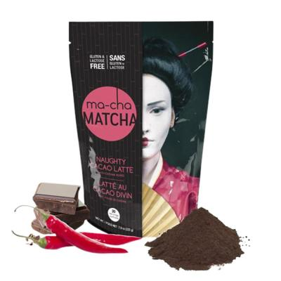 Cacao Latte Tea Naughty Choc (6 Bags)