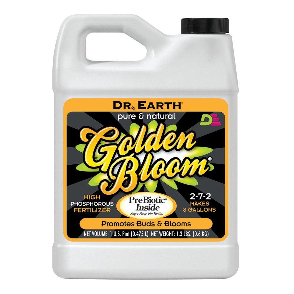 16 oz. Golden Bloom Liquid Fertilizer