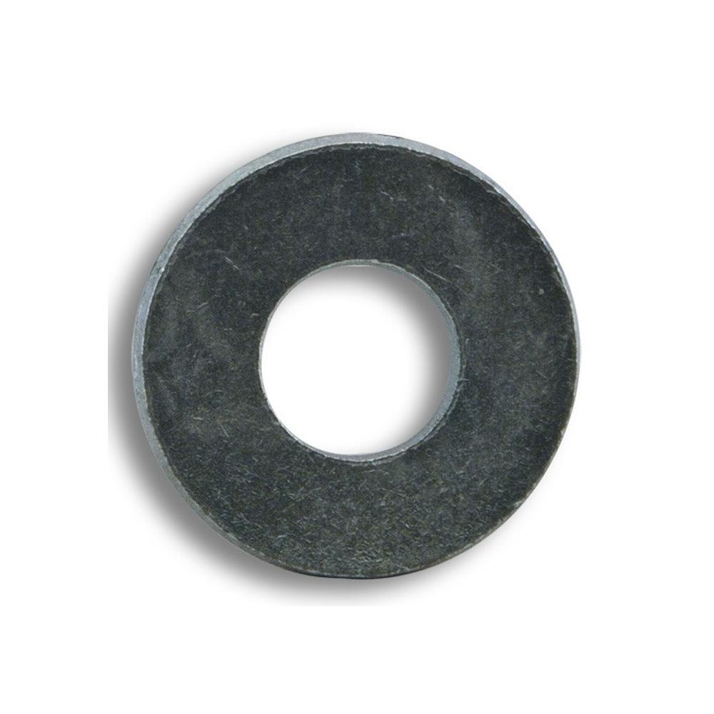 5/16 in. x 7/8 in. Zinc-Plated Flat Washer (1000-Pack)