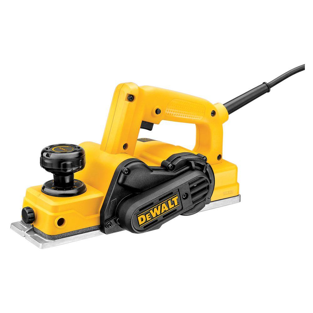 DEWALT 5.5 Amp 3-1/4 in. Portable Corded Hand Planer