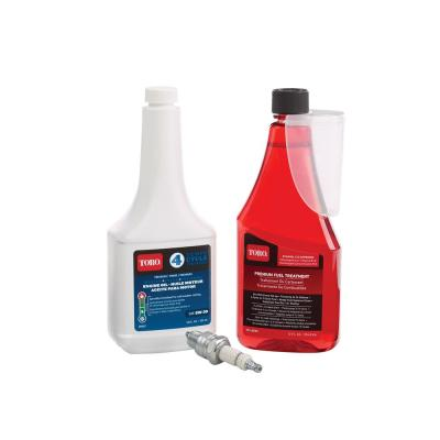 Engine Maintenance Kit for 18 in. Power Clear Snowblower 87cc and 99cc Engines