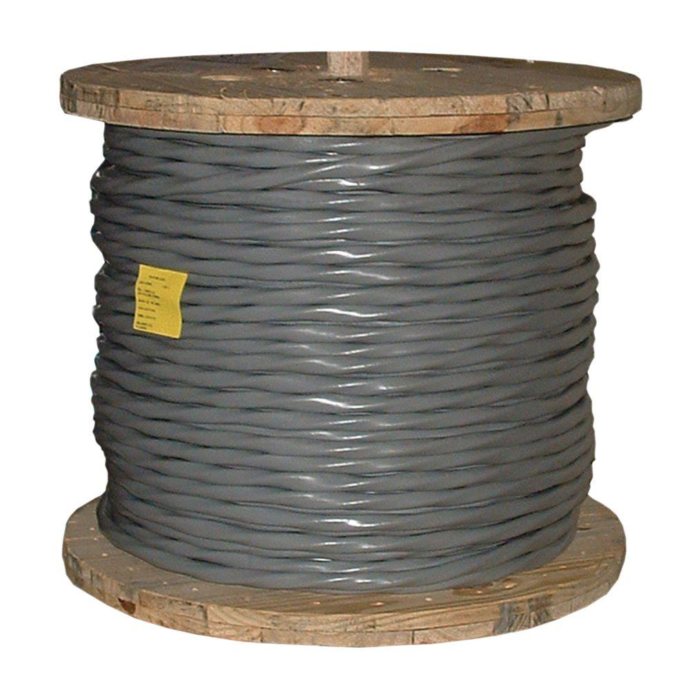SER - Wire - Electrical - The Home Depot