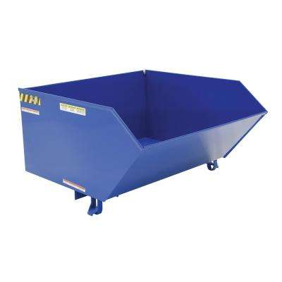 1 cu. yd. Light Duty Self-Dumping Hopper