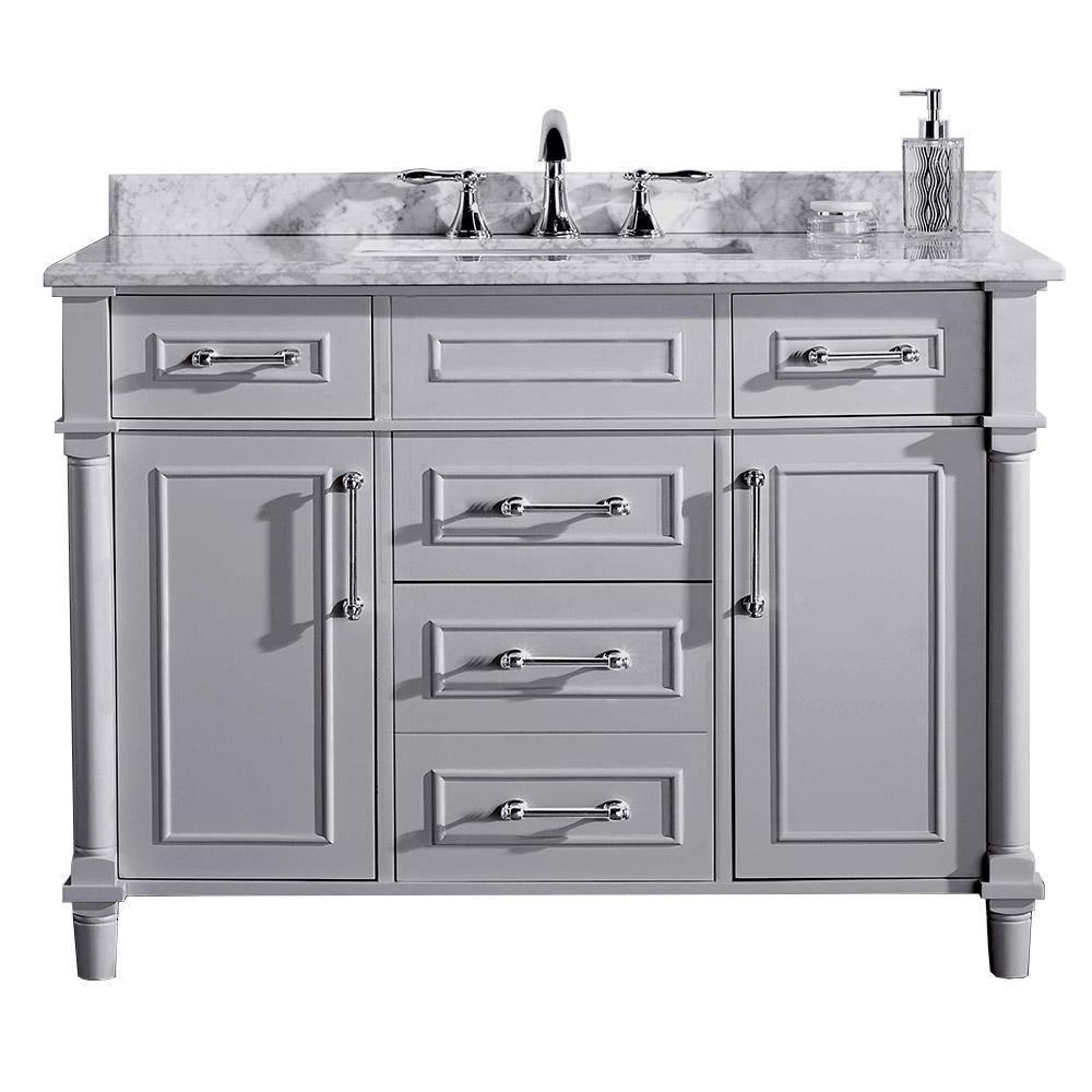 Aberdeen Collection - Bath - The Home Depot