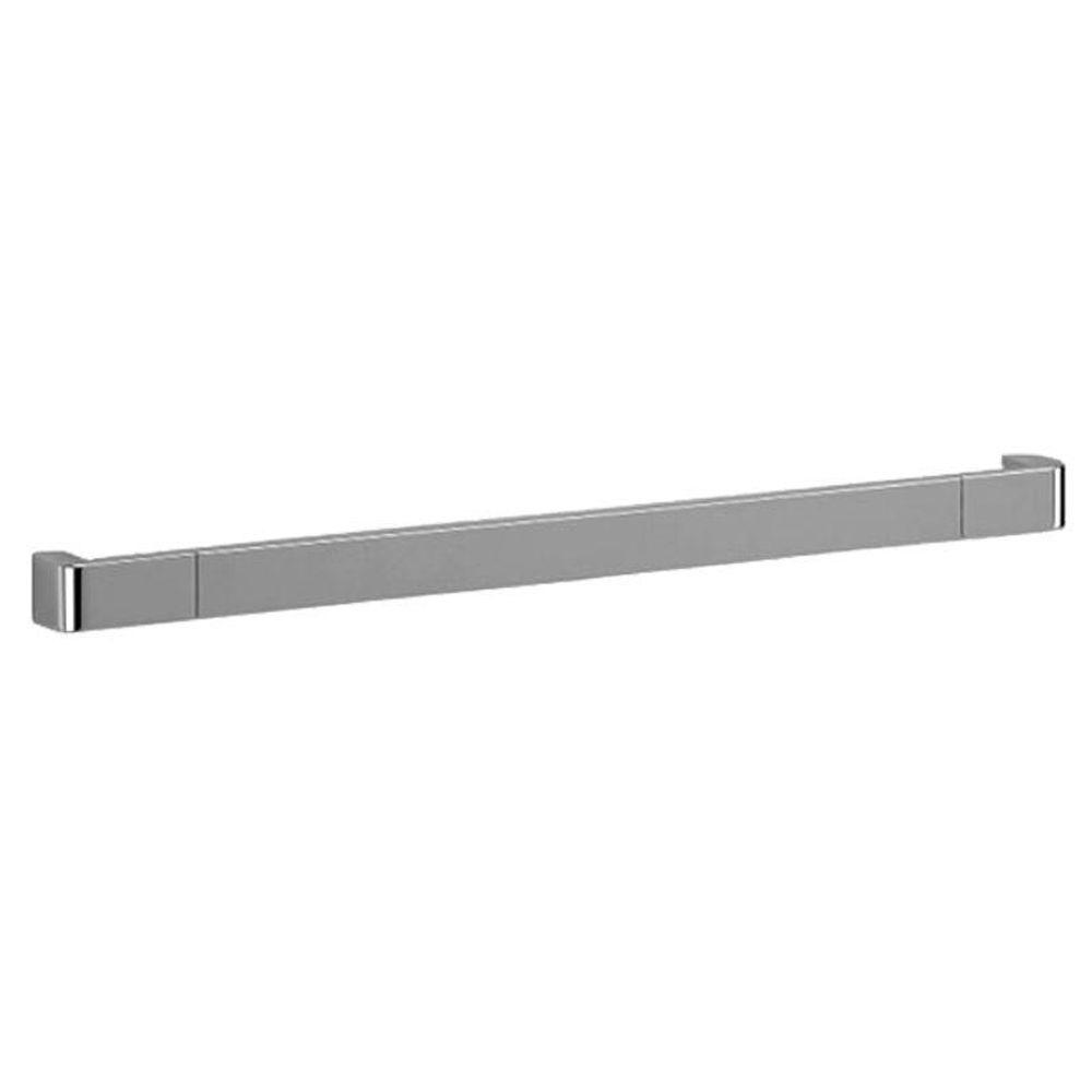 JADO Glance 24-3/8 in. Towel Bar in Polished Chrome-DISCONTINUED