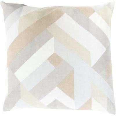Kasli Poly Euro Pillow
