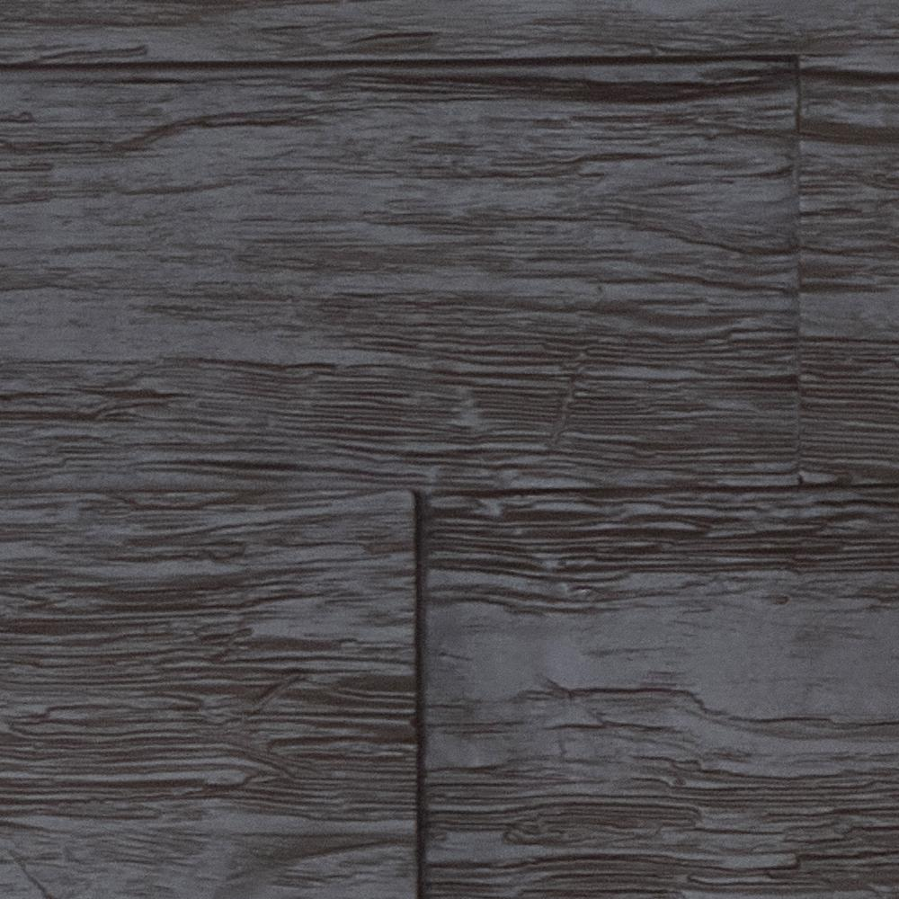 Superior Building Supplies Superior Time Weathered 10 in. x 10 in. Faux Rustic Panel Siding Sample Double Espresso This is a sample of the Superior Time Weathered Rustic Faux Wood Panel. The sample is a cut out of the panel finished in the Double Espresso color. The product size is approximate 10 in. x 10 in. Sample size may vary slightly. Each panel and sample is hand finished to create a natural wood feel. Tone may slightly vary.