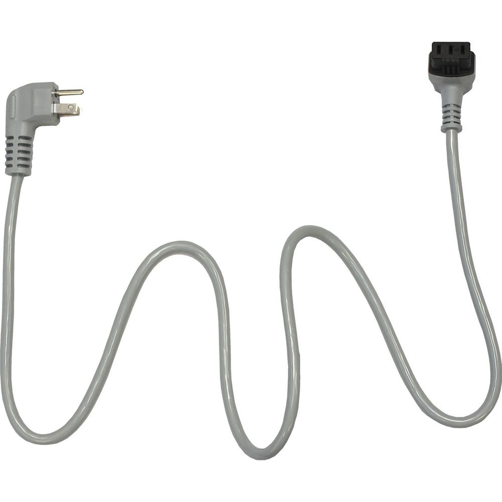 Bosch 47.25 in. 3-Prong Power Cord for all Ascenta, 100, 300, 500, 800 Series Dishwashers with Rear Quick-Connect From their legendary quietest performance to their promise of sparkling clean dishes, Bosch dishwashers deliver a lasting quality you've come to trust and expect. As the quietest dishwasher brand in the U.S., Bosch dishwashers bring peace and quiet to the kitchen. Discover how Bosch dishwashers are flexible enough to handle whatever life brings.