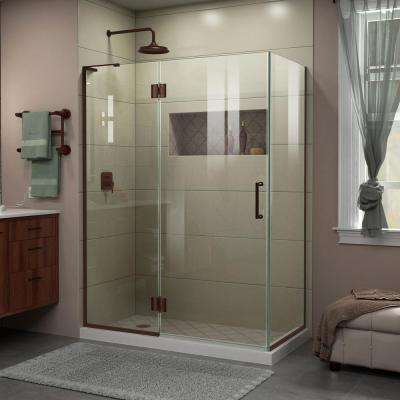 enclosure w in h american x french corner d enclosures shen sliding dreamline shower