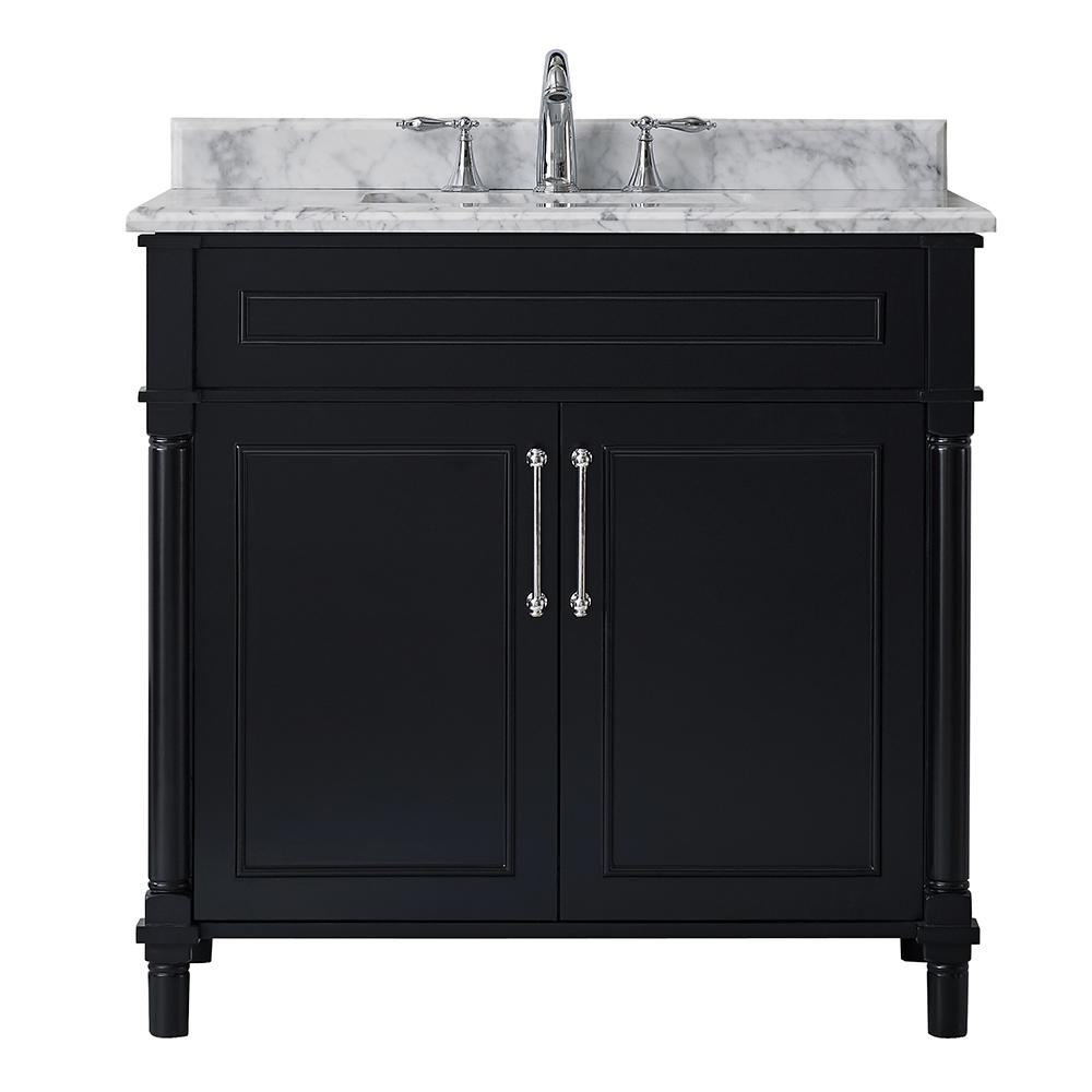 Home Decorators Collection Aberdeen 36 in. W x 22 in. D ...