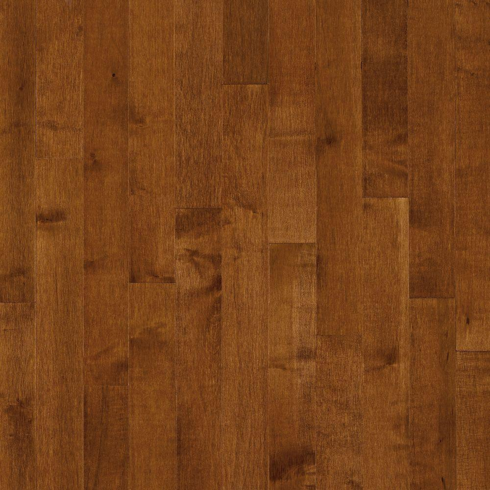 Bruce American Originals Timber Trail Maple 3/4 in. Thick x 2-1/4 in. W x Random Length Solid Wood Flooring (20sq. ft. / case)