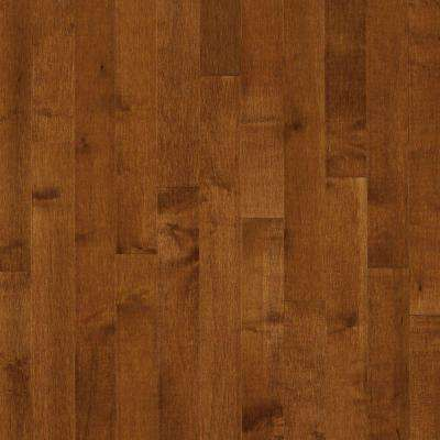 American Originals Timber Trail Maple 3/4 in. Thick x 2-1/4 in. W x Random Length Solid Wood Flooring (20sq. ft. / case)