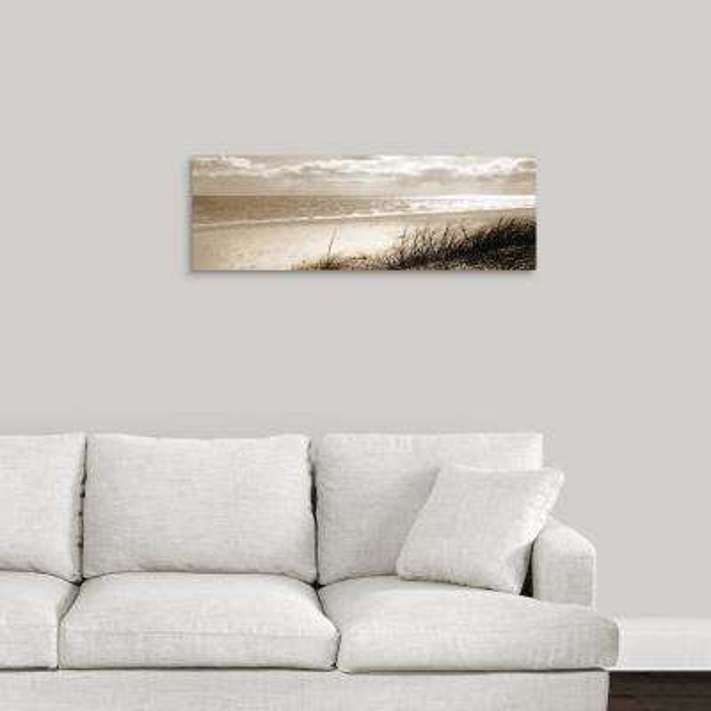 """Ozone"" by Noah Bay Canvas Wall Art"