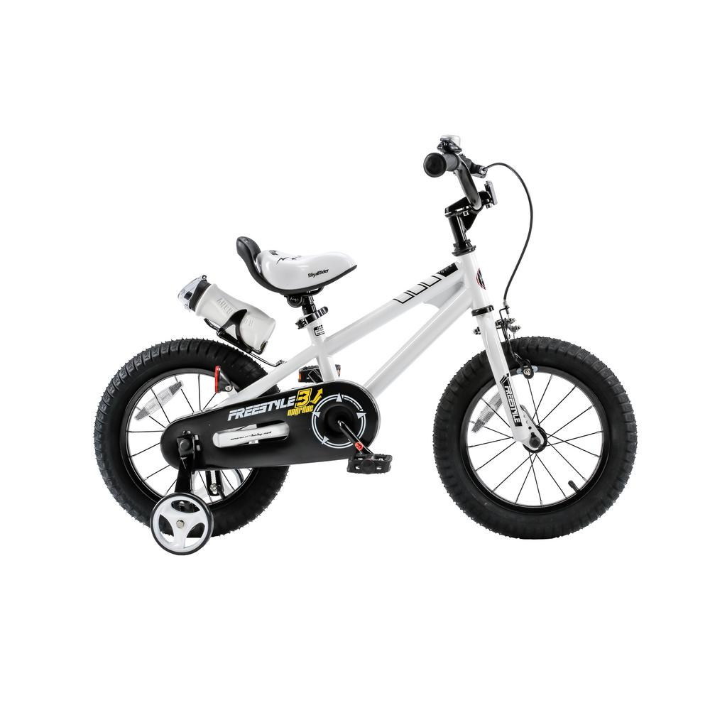 16 in. Freestyle BMX Kid's Bike, Boy's Bikes and Girl's Bikes