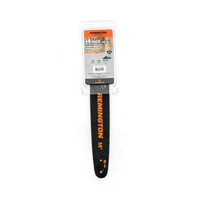 14 in. Chainsaw Guide Bar